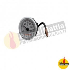 TERMOMETRO CEWAL 0-120 C (EX IMM15031-1015804) D42