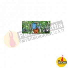 ()SCHEDA ELETTR.(EX 8708300110 143 172 189)