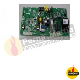 ()SCHEDA ELETTRONICA (EX J8708300182)
