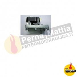 MELLOR T3 5,3 RPM ALBERO SPIANATO MM8,5 ROT.ORAR