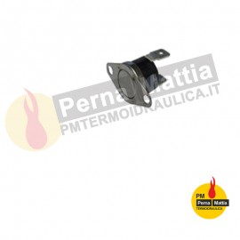 TERMOSTATO FAN SUPERCROMO 5000* PS 223