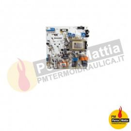 SCHEDA OMNI 200 SNCML01-INECO JJJ005657840
