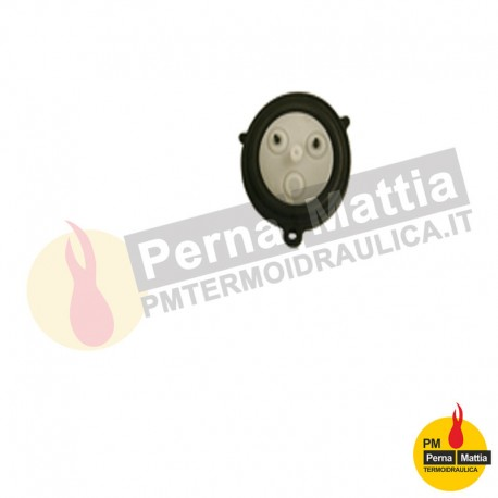 MEMBRANA C/PIATTELLO JULIUS 11/14 STAR